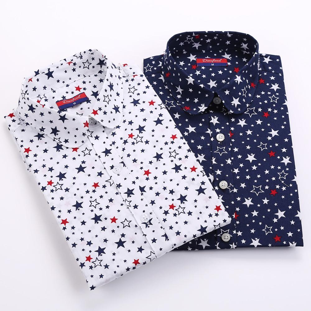 b6da51f663a3 Home/SHOP WOMEN/Blouse & T-Shirts. Newest Plus Size Shirt Women Animal  Cotton Blouse Fashion Long Sleeve Ladies Tops Floral Print Paisley ...